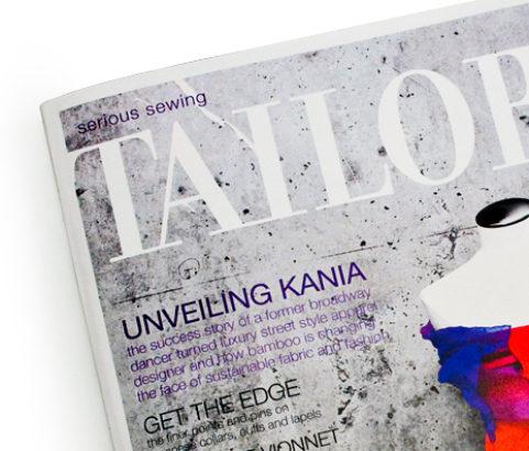 Tailor Magazine