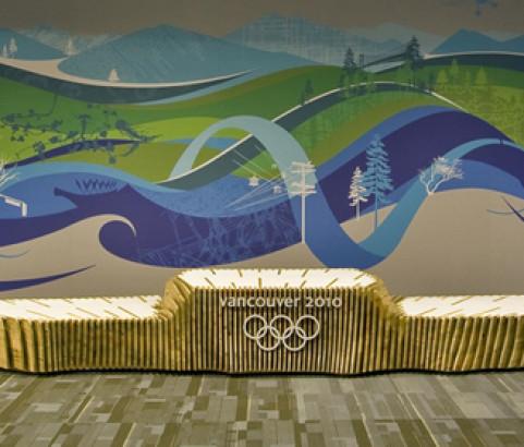 VCC Olympic Exhibit