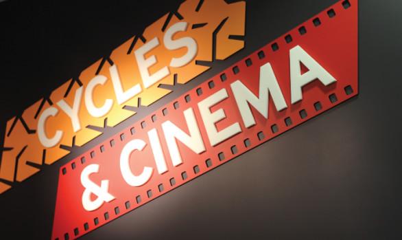 Cycles & Cinema