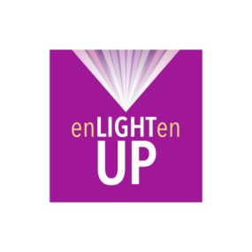 Enlighten Up Logo