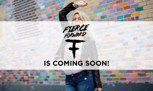 Fierce Forward