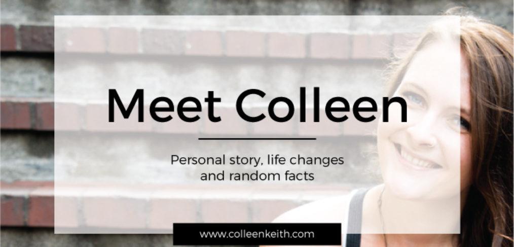 Meet Colleen