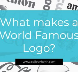 what makes a world famous logo, logo design, branding, famous brands, best branding tips