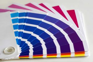 colours for print and web explained feature image